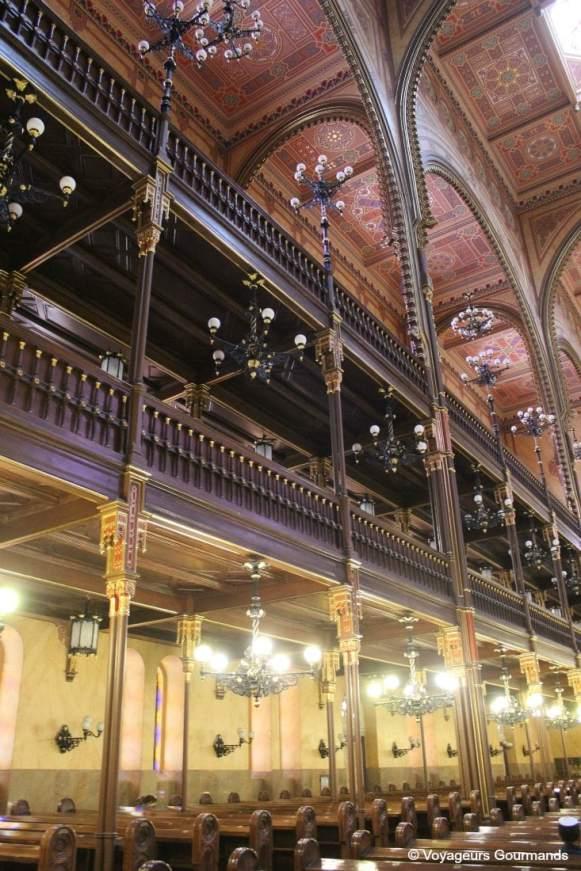 synagogue budapest 21