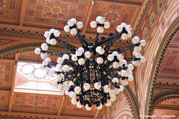 synagogue budapest 25