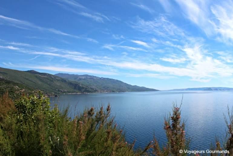 Road trip en Croatie