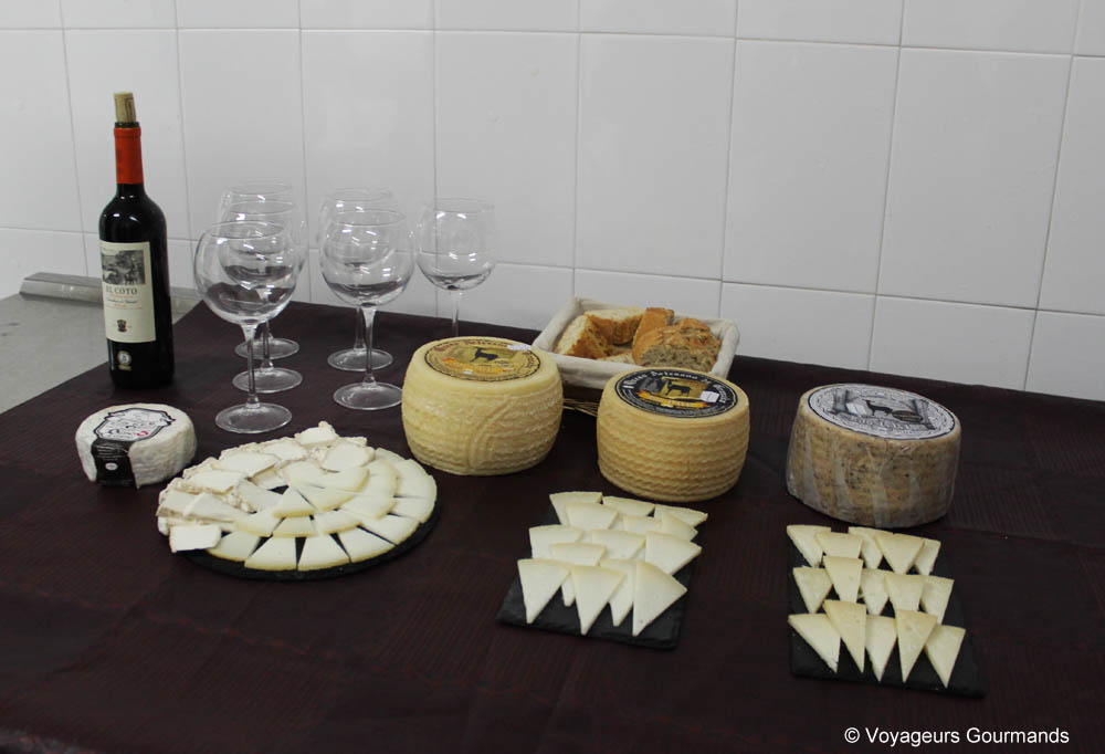gastronomie en andalousie