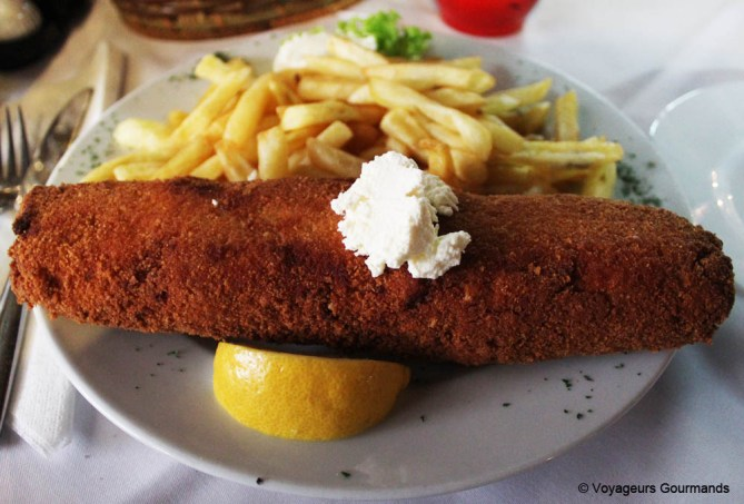 Cuisine croate