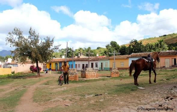 visiter trinidad