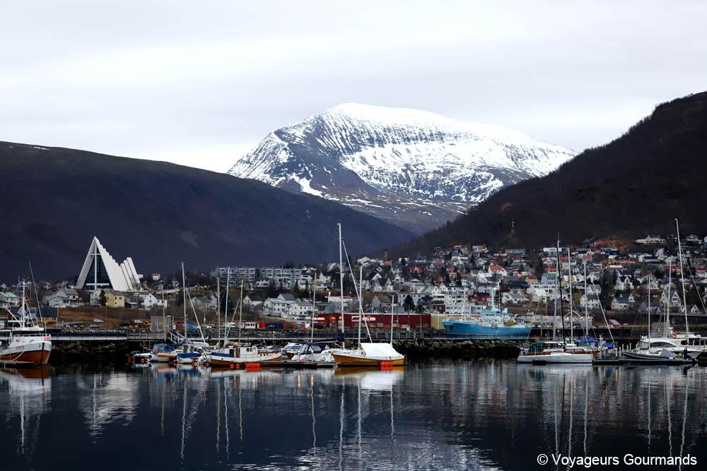 Visiter Tromso en hiver   Norvège