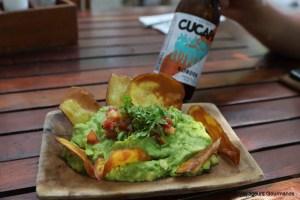 cuisine mexicaine