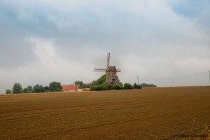 vallee de la Lys et les Monts de Flandre