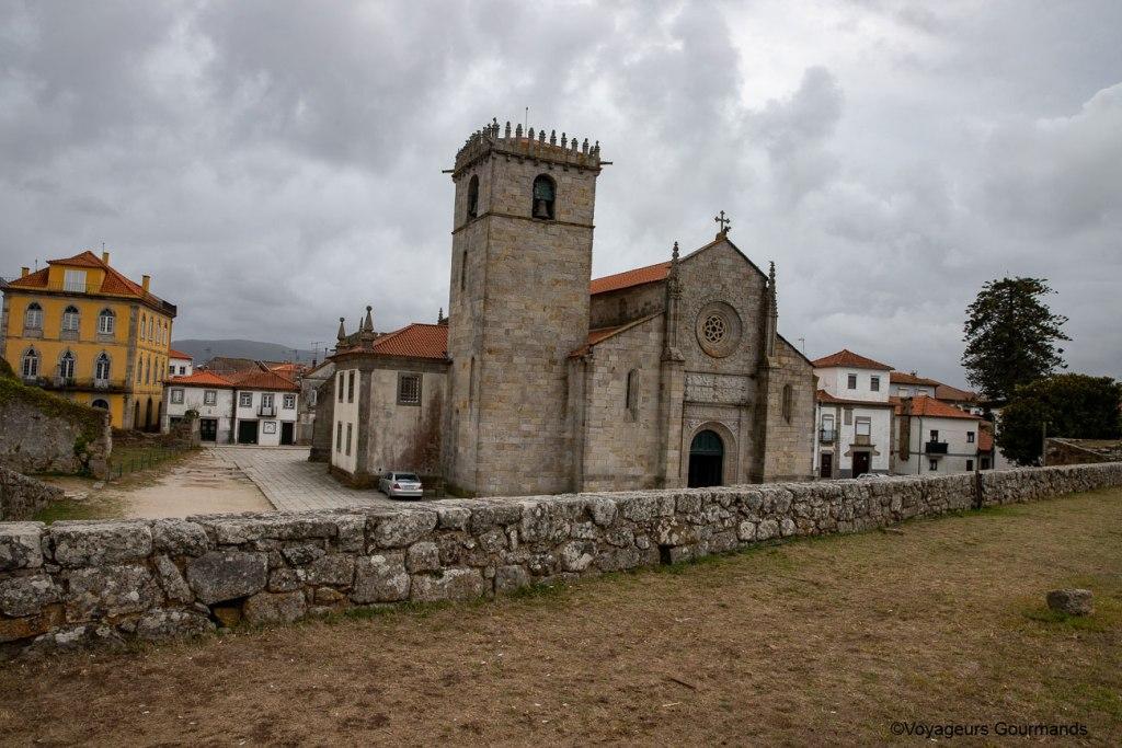 été au portugal