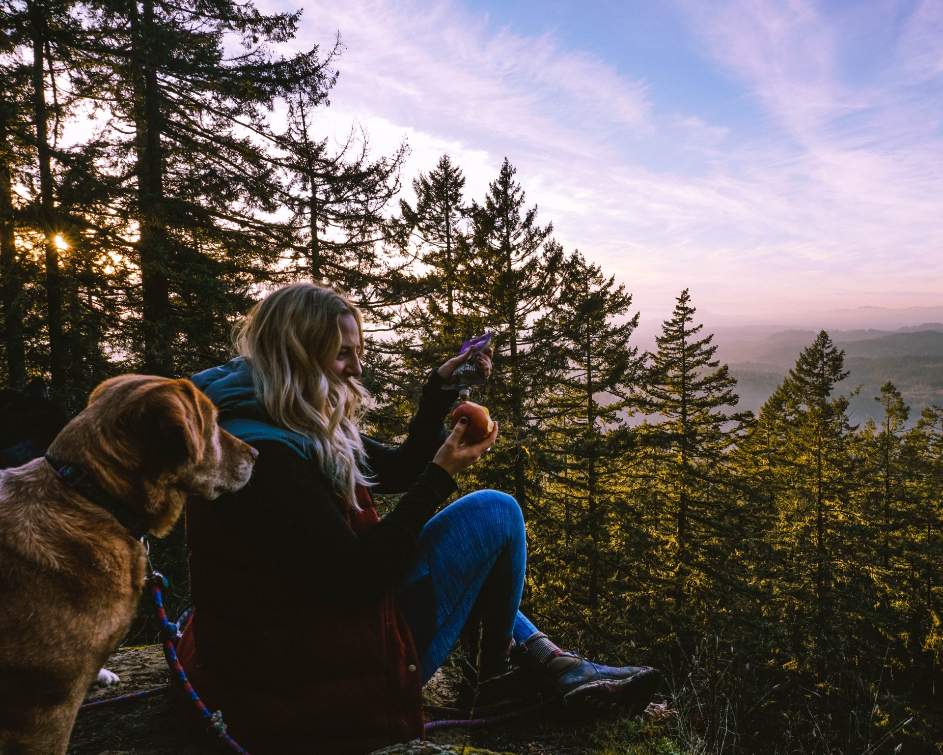 Wilderness in the Age of Social Media: An Interview with Her Oregon Life