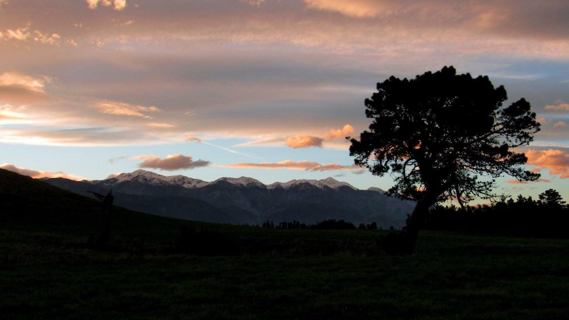 South Island Road Trip Itinerary