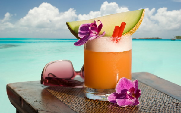National Rum Day 10 Tasty Tropical Rum Cocktail Recipes