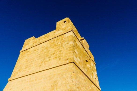 Wandern auf Malta: Einmal die halbe Südküste