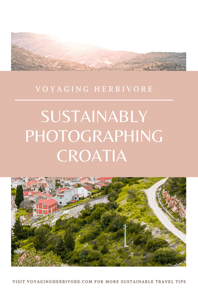 sustainable-photography-guide-to-croatia-pinterest-image