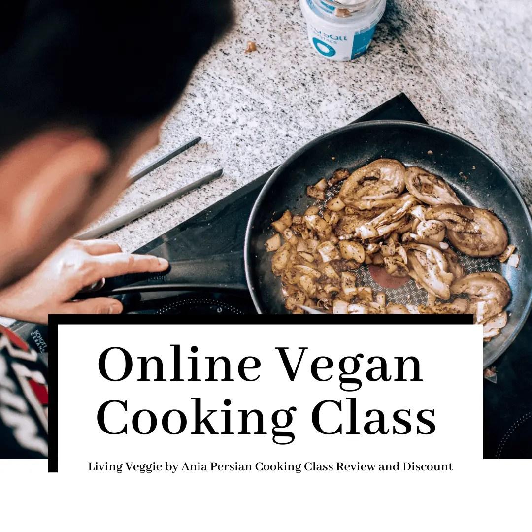 Vegan Cooking Classes Online Explore Iran Voyaging Herbivore