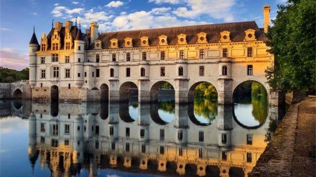 Chenonceau Castle, Γαλλία