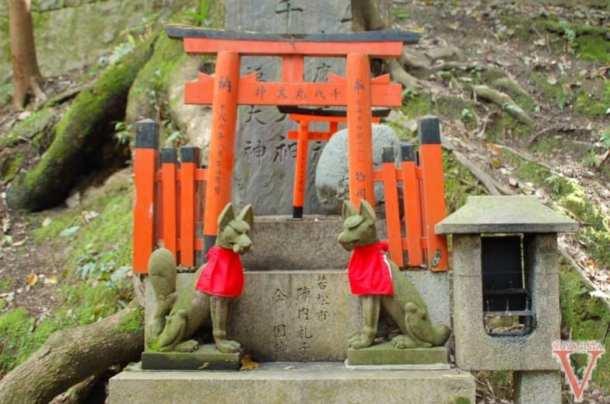 Fushimi Inari Kyoto-2