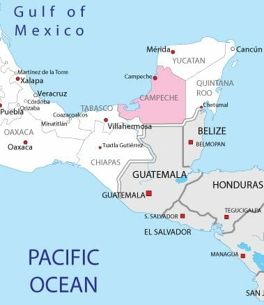 Plan Campeche