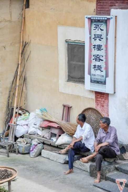 Tulou Fujian Maison Hakka-6