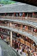 Tulou Fujian Maison Hakka-8
