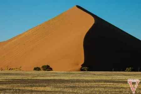 Dune 45 en toute beauté