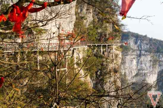 tianmen moutain hunan
