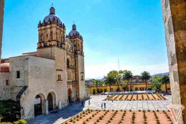 Santo Domingo Oaxaca
