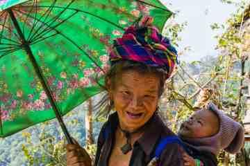 hmong laos muang la