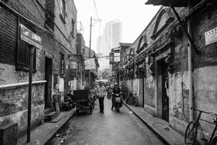 laoximen shanghai