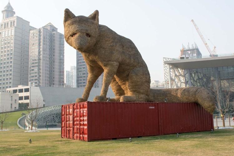 jingan park shanghai