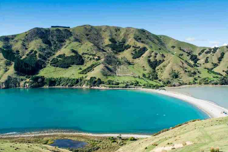 nelson nouvelle Zélande