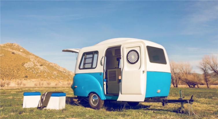 Comprar una caravana de segunda mano: qué tener en cuenta