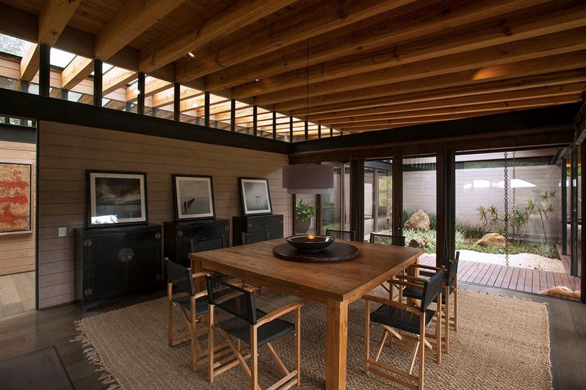 VoyeurDesign  Casa San Sen una vivienda 100
