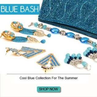 The Blue Bash Collection