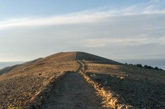 El camino del sol
