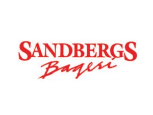Sandebergs bageri logo