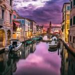 Venedig – Inte bara för romantik