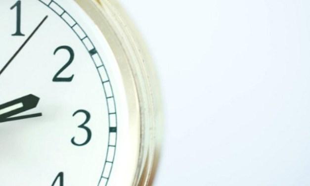 5 morgonvanor som hjälper dig att fånga dagen