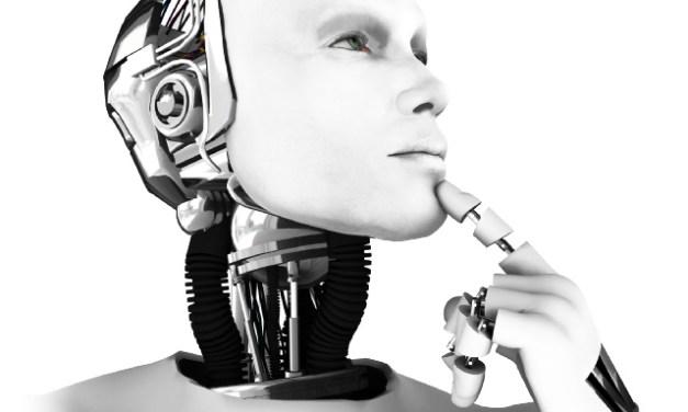 Världens första poplåt skapad av artificiell intelligens!