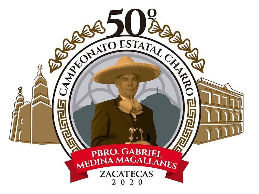 Se retrasa el 50/o Campeonato Estatal Charro de Zacatecas 2020