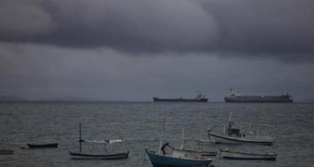 Previsão indica que Bahia pode ser atingida por ciclone tropical 1