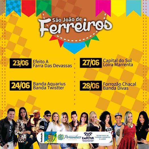 FERREIROS