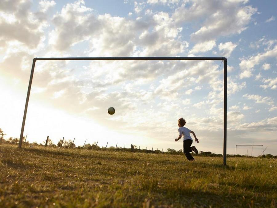 Resultado de imagen para balon futbol potrero