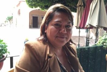 Josefina Meza Espinoza