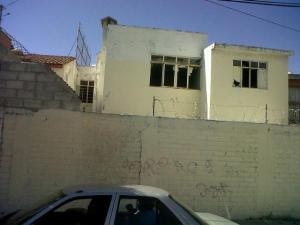 Otra ángulo de la casa donde vivía Mijangos