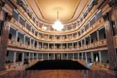 Interior del Teatro de la República
