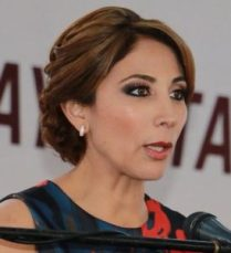 Lucy Quintanar