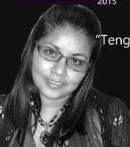 Cristina Hernández Mendoza