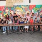 Jóvenes, mujeres y sectores priistas de Corregidora se integran de lleno a la campaña de Astudillo