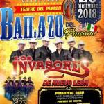 Los Invasores de Nuevo León amenizarán la edición 19 del Día del Paisano en Jalpan