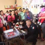 Seguridad Pública y Protección Civil de Tolimán ofrecen cursos anti-accidentes