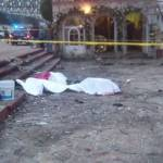 IDENTIFICADOS los 8 fallecidos por explosión de pirotecnia en Fuentezuelas QEPD