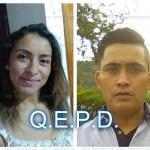 Entre llanto y dolor sepultan en Fuentezuelas a fallecidos –QEPD-